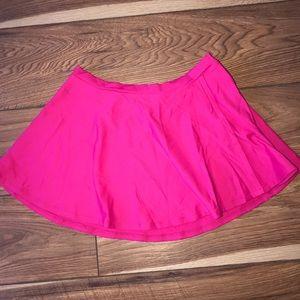 Gaynor Minden Pull on Ballet Skirt New